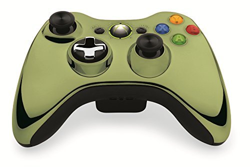 custom-xbox-360-controller-wireless-glossy-concrete-gray-without-mods-importacion-inglesa