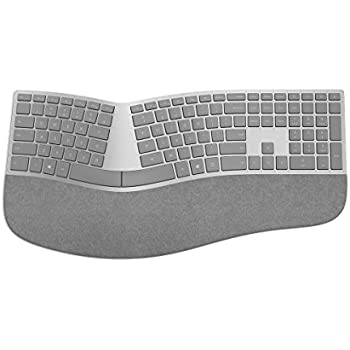 microsoft surface bluetooth keyboard manual
