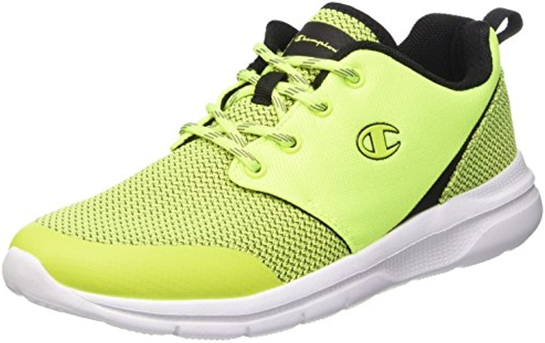 Champion Low Cut Shoe Ox - Zapatillas de Running Hombre