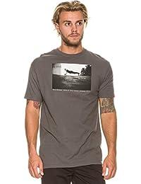 Herren T-Shirt Vans Tws X Vans: Ave T-Shirt