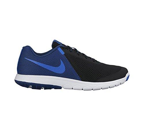 Nike  844514-006,  Herren Trail Runnins Sneakers Schwarz