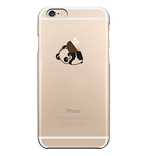 Coque Iphone 5s Panda: Amazon.fr