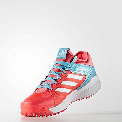 Adidas Women's Hockey Lux Schuh - SS17 Pink