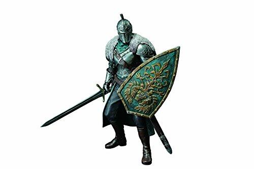 Banpresto Faraam Knight Figura 18 Cm Dark Souls II Dxf Vol.1, (BIDDS257331)