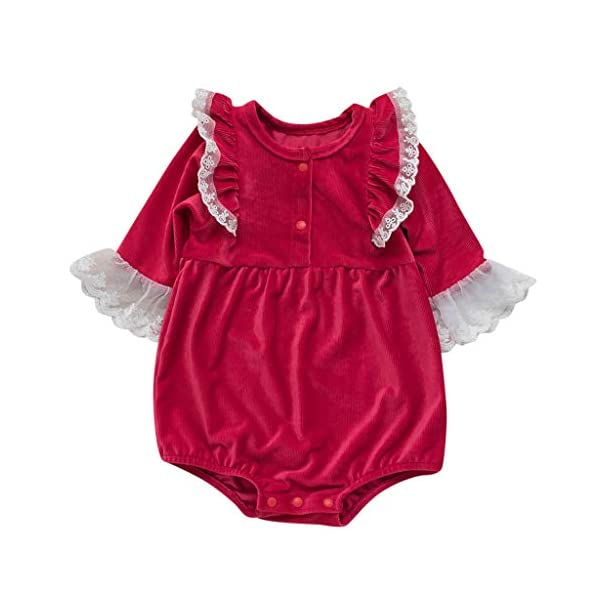 JYC/2020-New Toddler Kids Baby Girls Soiod Lace Long Sleeve Romper Bodysuit Clothes (0-24Months) Red JYC - Baby Clothes baby clothes baby girl boy clothes cheap baby clothes newborn baby clothes baby clothes online newborn clothes baby onesies baby girl dresses cute baby clothes baby dress baby clothes sale newborn baby girl clothes designer baby clothes unisex baby clothes baby outfits baby suit newborn girl clothes kids clothes premature baby clothes baby vests infant clothing baby sleeper kids clothes online newborn baby boy clothes cheap kids clothes trendy baby clothes baby clothing stores baby rompers baby girl boy outfits tiny baby clothes children dress cute baby boy clothes girl baby jumpsuit boys clothes infant dresses baby cloth cheap baby boy clothes cheap baby clothes online newborn clothes baby summer clothes cool baby clothes baby t shirt baby boy clothes sale newborn baby girl preemie baby clothes preemie baby clothes best baby clothes gender neutral baby clothes baby winter clothes newborn outfits designer baby boy clothes baby party dress unique baby clothes new born baby dress baby shop online newborn dresses babywearing funky baby clothes toddler clothes baby girl party dresses cheap baby girl clothes kids clothes sale baby grows funny baby clothes organic baby clothes baby shirt infant girl clothes newborn baby outfits baby shopping online baby boy dress clothes infant boy clothes baby boutique clothing baby girl clothes boutique baby dresses online buy baby clothes online new baby clothes little girl clothes baby boy clothes boutique unisex newborn baby clothes 1