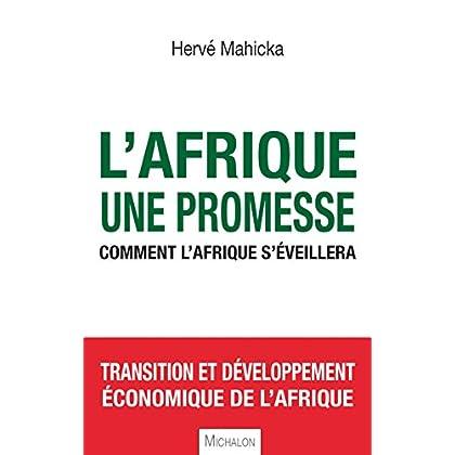 L'Afrique, une promesse: Comment l'Afrique s'éveillera (ESSAI)
