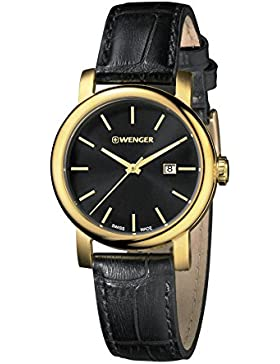 WENGER Damen-Armbanduhr URBAN VINTAGE 01.1021.121