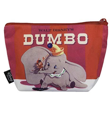 Trousse de toilette vintage Disney Dumbo