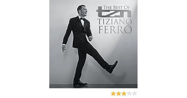 discografia completa tiziano ferro free download
