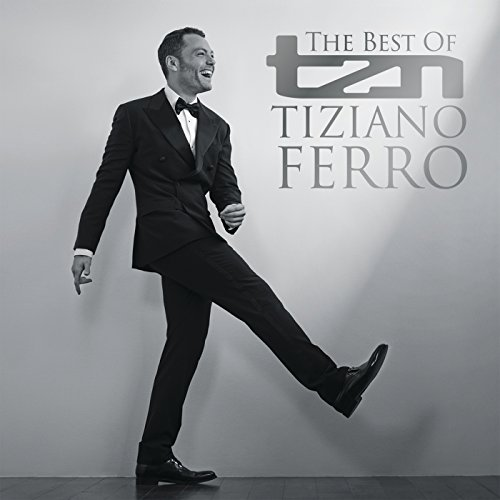 TZN -The Best Of Tiziano Ferro...