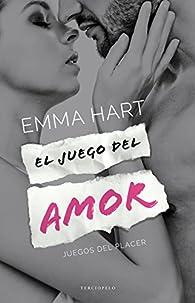 El juego del amor par Emma Hart