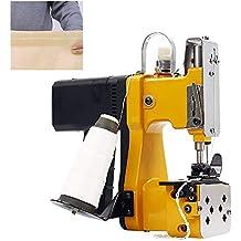 Portátil Máquina de Coser Closer Stitcher Eléctrico Costuras Bolsa de Embalaje Sellado Para Tejido de Aspecto
