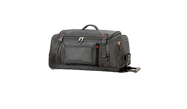 Shugon - sac trolley de sport / voyage - 78L - PARIS 6096 - noir - gros volume QcchlPTA5