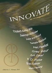 Innovate E-Magazine: issue 2 (February 2014)