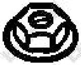 Bosal 258-326 - Dado, Collettore Gas Scarico