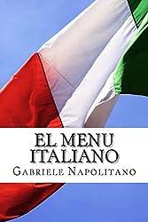 El Menu Italiano