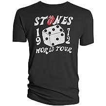 Universal Music Shirts Rolling Stones,The - Dice Tour 0928513 Unisex - Erwachsene Shirts/ T-Shirts