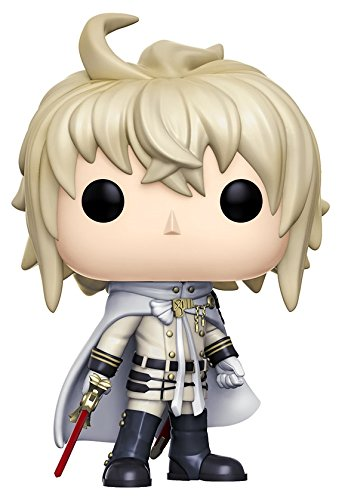 Funko Pop! Anime: Seraph of The End Owari no Seraph - Mikaela