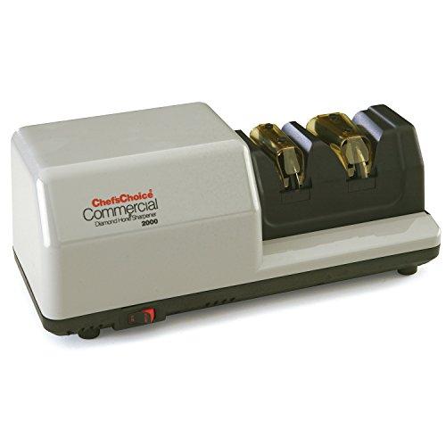 Chef´s Choice 2000 - Afilador eléctrico intensivo