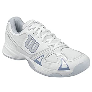 Wilson Damen Tennisschuhe Rush Evo Carpet