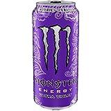 Monster Energy Ultra 12x 500ml Violet