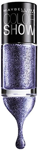 Maybelline Color Show Glam, Paparazzi Purple