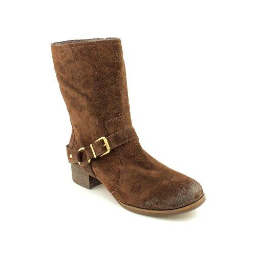 jessica-simpson-annine-donna-marrone-camoscio-stivali-scarpe-37-eu