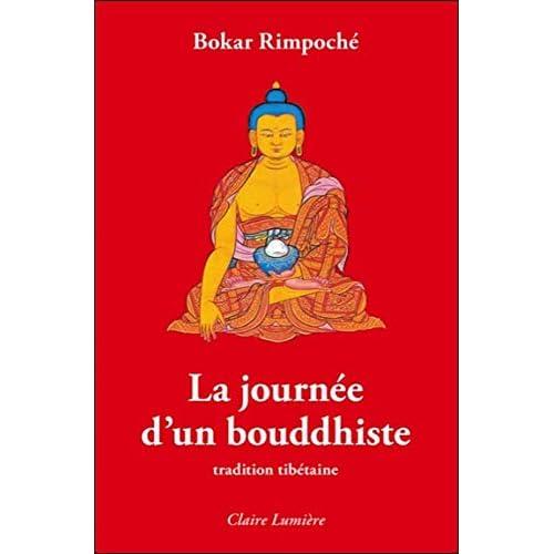 La journée d'un bouddhiste - Tradition tibétaine