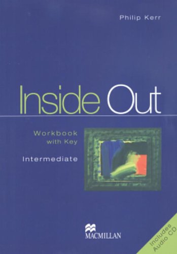 Inside Out. Student's Book. Intermediate ( CD Key): Workbook Pack with Key