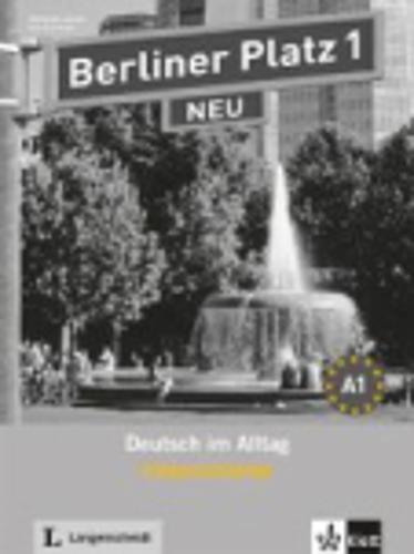Preisvergleich Produktbild Berliner Platz 1 NEU: Deutsch im Alltag. Intensivtrainer (Berliner Platz NEU)