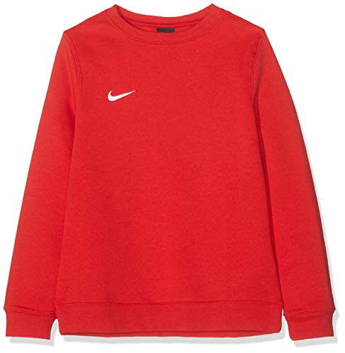 Nike Y CRW FLC TM Club19 Sweatshirt