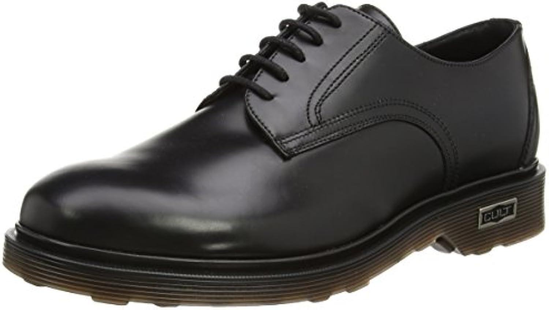 Cult OZZY Low 412, Zapatos de Cordones Derby para Hombre