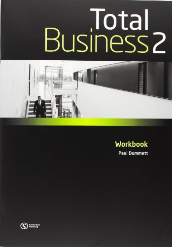Total business. Workbook. Per le Scuole superiori: 2
