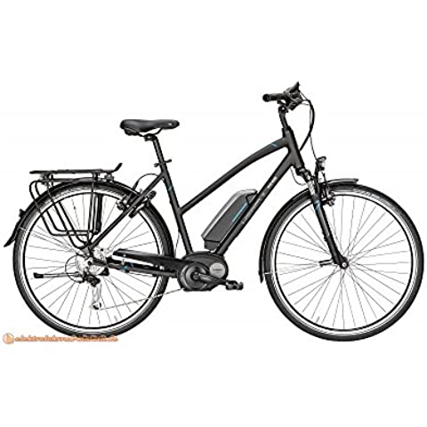 'Hercules Roberta 8Alivio S Bike E-Bike Pedelec bicicleta eléctrica 28Mujer 56cm Marco 400WH Batería Modelo 2016