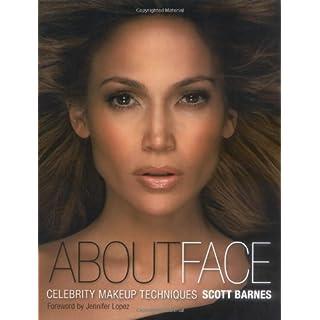 About Face: Celebrity Makeup Techniques