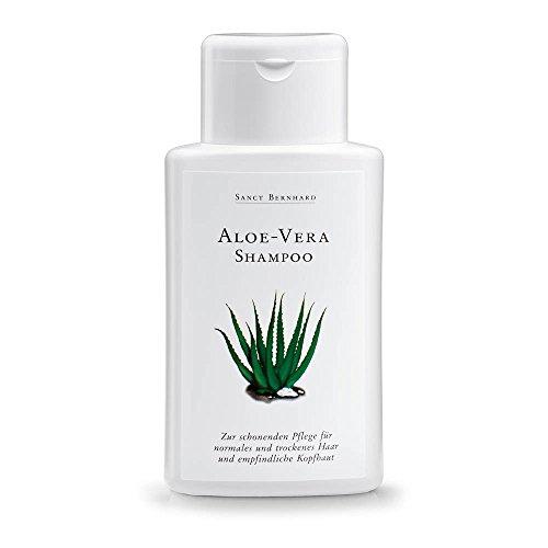 Aloe-shampoo (Aloe-Vera-Shampoo 500 ml)