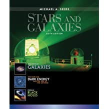 Stars and Galaxies (Available 2010 Titles Enhanced Web Assign) by Michael A. Seeds (2007-11-30)