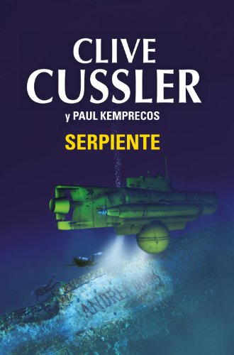 Serpiente / Serpent Cover Image