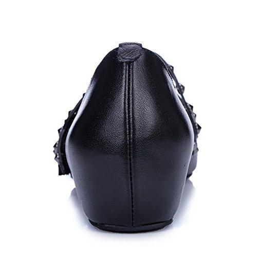 BalaMasa, Scarpe col tacco donna Black