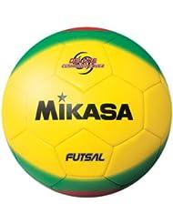 Mikasa America Futsal Ball Low Bounce Soccer Ball-Size 4 USA Black Red Avail New