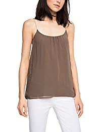 ESPRIT Collection Damen Bluse