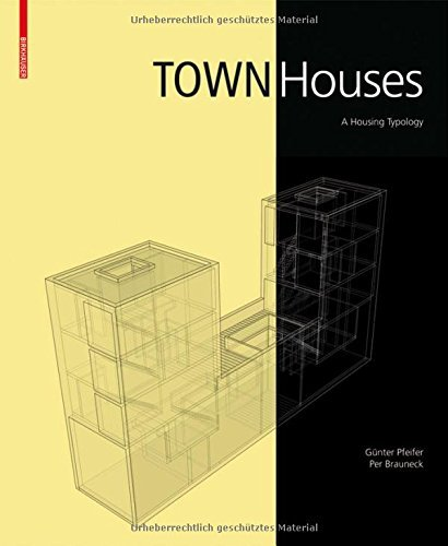 town-houses-a-housing-typology-by-gnter-pfeifer-30-oct-2008-paperback