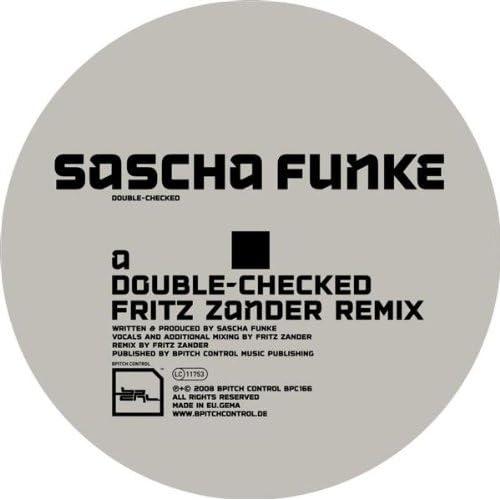 Double Checked (Fritz Zander Remix)