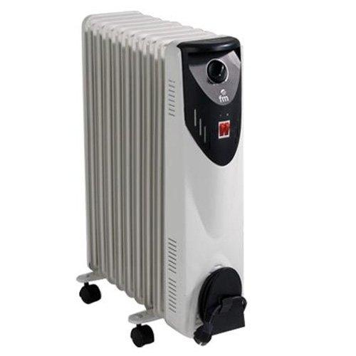 FM-Calefaccin-BR-20-Negro-Gris-2000W-Radiador-Calefactor-Radiador-Piso-Negro-Gris-Giratorio-2000-W-800-W