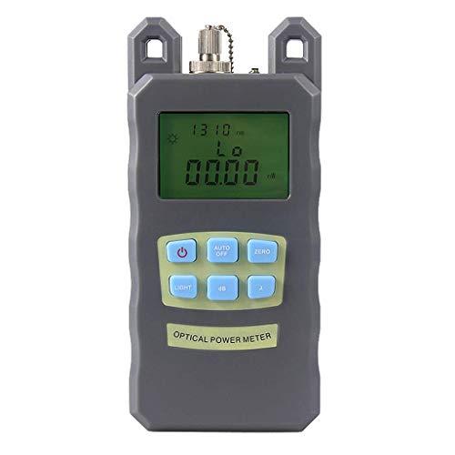 nouler Juler Faser-Leistungsmesser mit 1 MW visueller Fehlerlokator für Catv-Kommunikationstechnik, -70 dB bis 10 dB