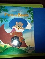Van Gool's Puss in boots (Van Gool classic fairy tales)
