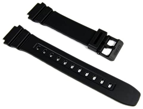 Casio Ersatzband Uhrenarmband Resin F-108WH AE-1200WH