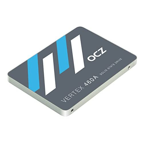 OCZ Technology Vertex 460A - 120 GigaByte