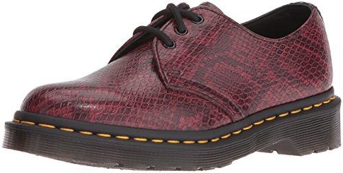 Dr. Martens - 1461 Viper, scarpe Donna Vinaccia