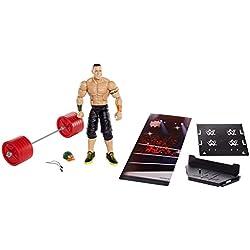 WWE DXJ00Elite John Cena Action Figure